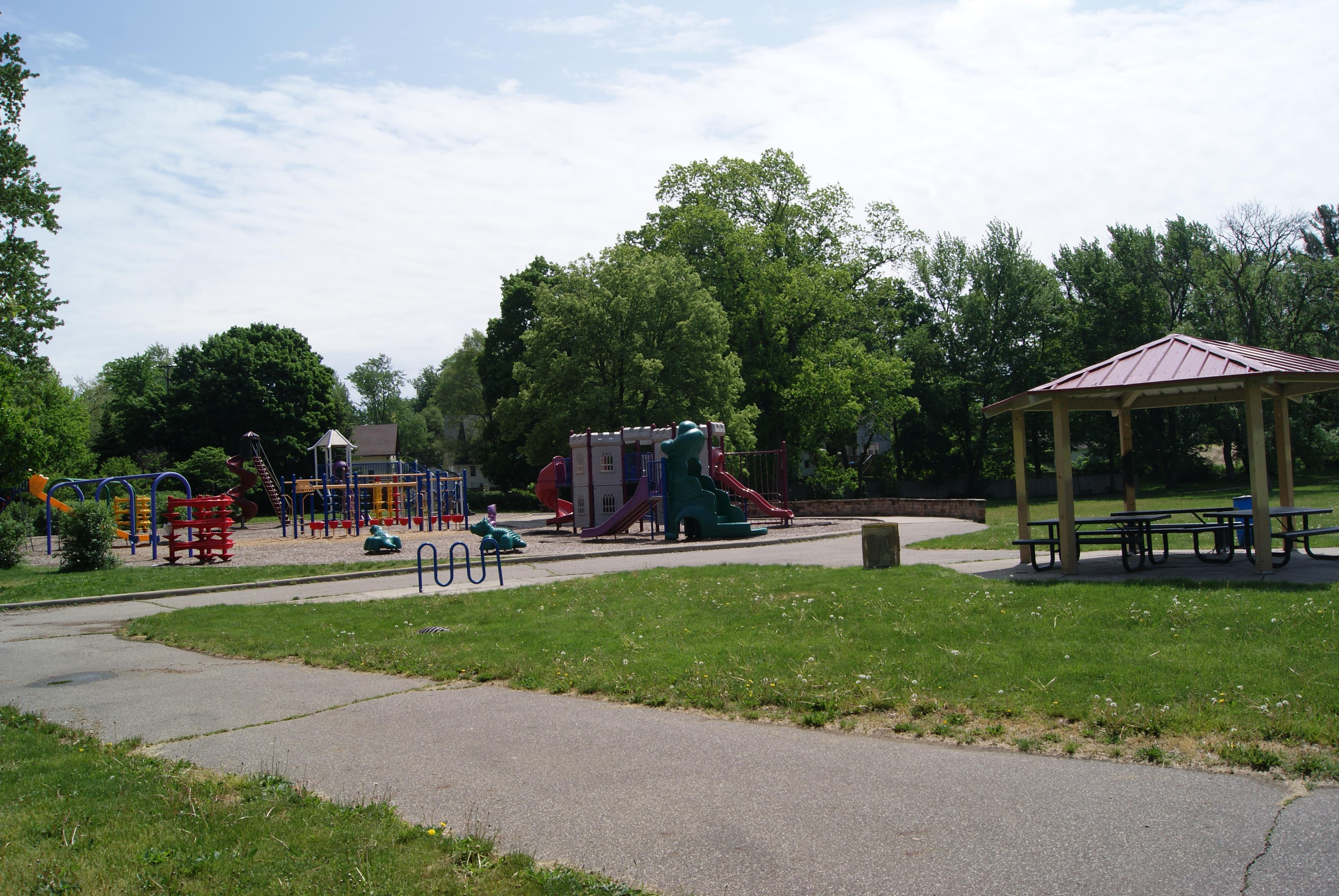 Piper Park Playground 2